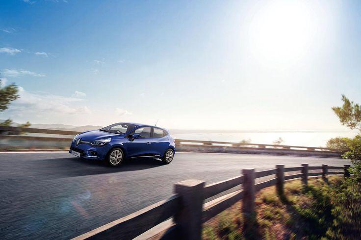 画像: フランス車の素を味わえるルノー ルーテシア S MT。100台限定で登場【限定車】2017年2月1日