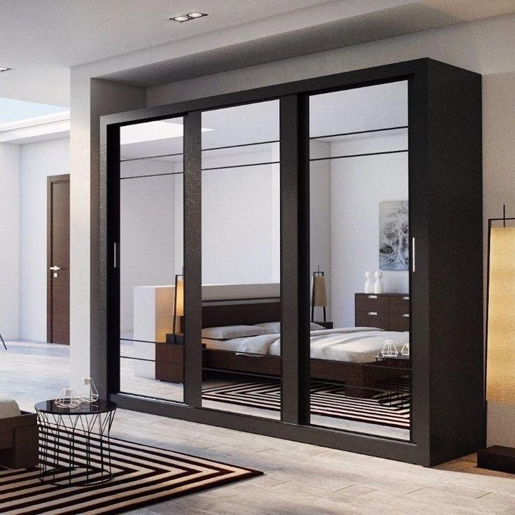 Best 25+ Bedroom cabinets ideas on Pinterest | Bedroom ...