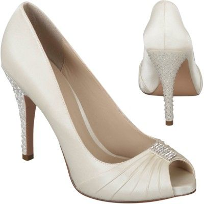 8 best Wide Width Wedding Shoes images on Pinterest Wide width