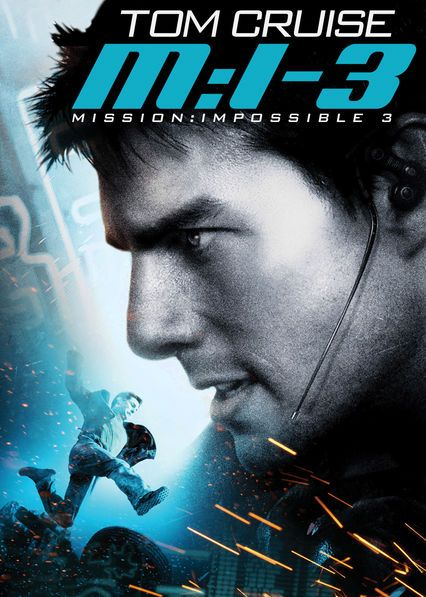 Mission: Impossible III -