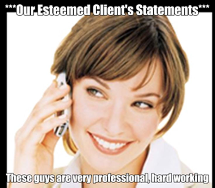 """****Client Testimonials - Positive True Local Testimonials**** """"These guys are very professional, hard working and happy to help us out. the whole experience was exactly as what we were told when ZOOM was referred to us. We would call them again for future moves and have no problems recommending them to anyone. They are affordable with perfect customer service at the same time. :) Thanks ZOOM!!!"""" Cheryl Cole http://bit.ly/1PcU81C"""