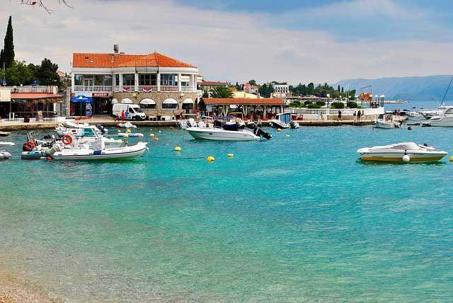 Charming Gems of the Croatian Coast by Alisa Mura