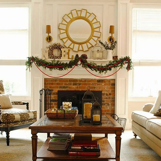 living room mantel decor pretty living rooms trees mantels 12902