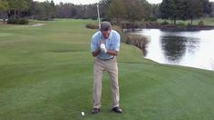 Fix your backswing in seconds with Sam Snead's drill