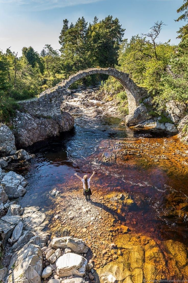 5 Day Isle of Skye and Scottish Highlands Itinerary #honeymoonscotland #honeymoon #honeymoonideas