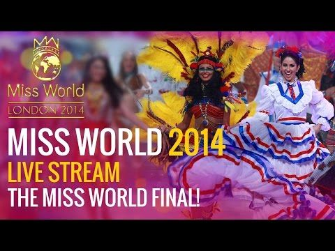 Watch the goosebump moment Rolene Strauss got crowned as Miss World 2014! | Channel24