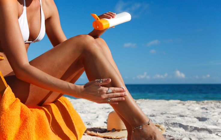 How to Protect yourself against the summer sun #health #wellness Read more...