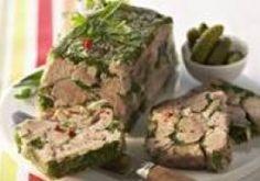 Terrine de jarret de porc au persil - Recettes - Cuisine française