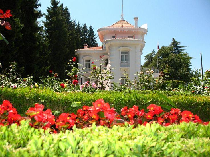 Trabzon - Atatürk Köşkü