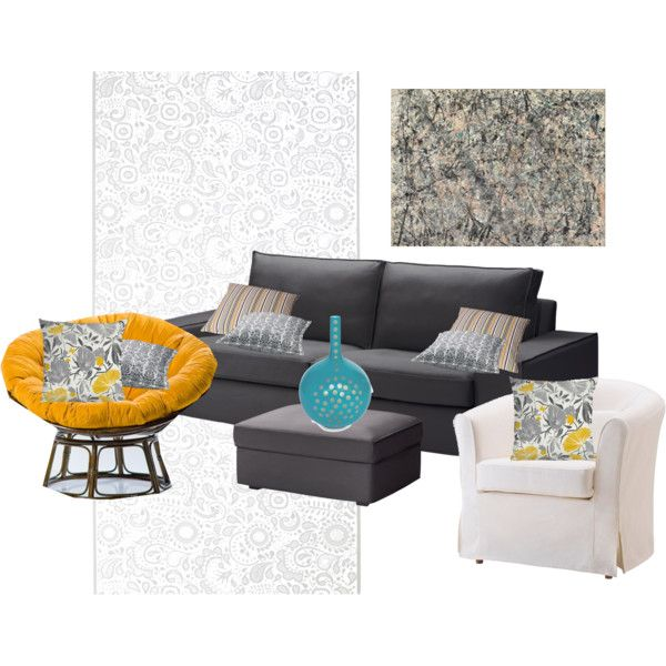 25 Best Ideas About Yellow Gray Turquoise On Pinterest: 60 Best Grey, Yellow, Turquoise Living Room Ideas Images