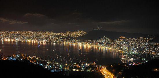Acapulco, Guerrero, México. Vamos todos a Acapulco!!!