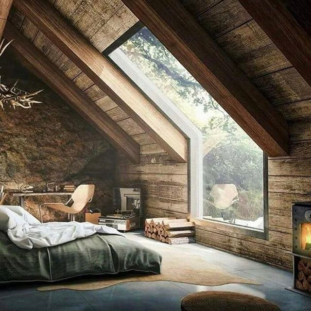 Weekend escape vibes and cabin perfection! Enjoy your weekend and hope it's a relaxing one