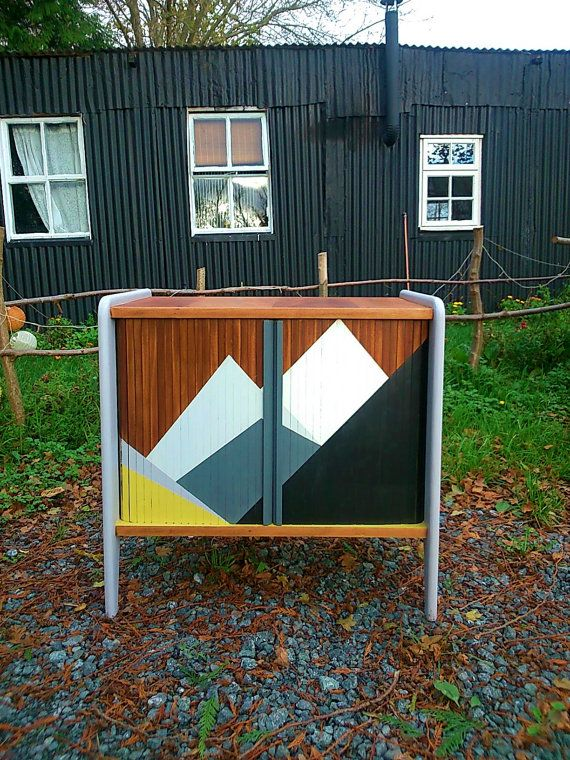 SOLD SOLD Record Cabinet, Midcentury Modern Record Cabinet, Mid Century  Furniture, Vintage Record