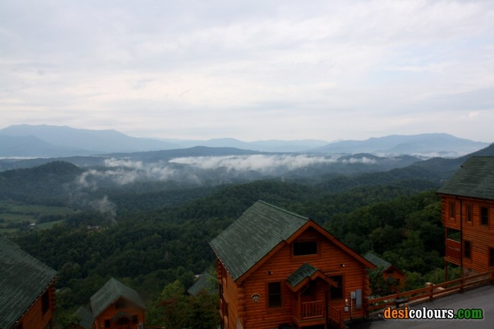 Smoky Mountains (Tennessee)