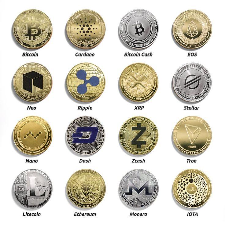 Bitcoin, Dogecoin ed Ethereum recuperano terreno - Benzinga Italia