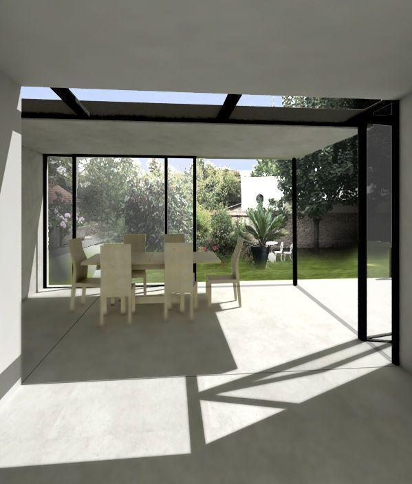 Projet 5 : Un nouvel espace de vie lumineux