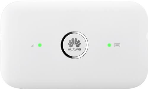how to change password on huawei modem