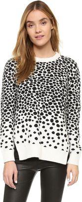 Mara Hoffman Pullover Sweater - Shop for women's Sweater - Strata Sweater
