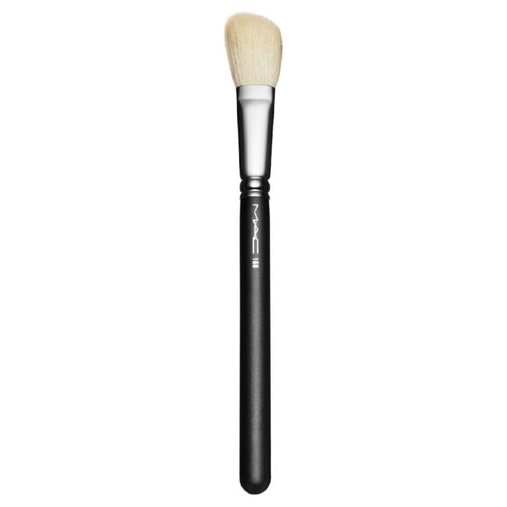 MAC blush brush