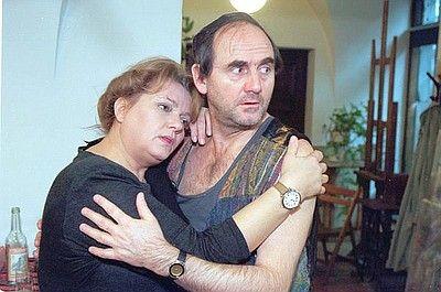 Miesiąc z Anną Seniuk: Przyszedł mężczyzna do kobiety