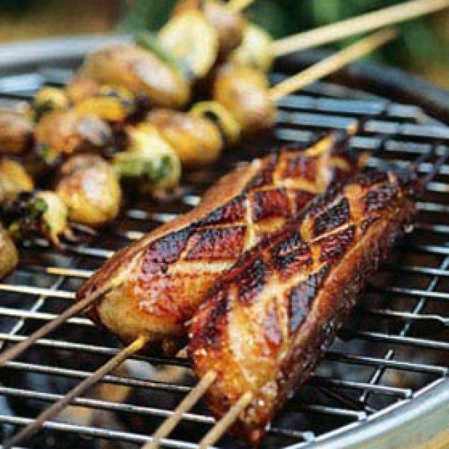 Les 25 meilleures id es de la cat gorie recette plancha sur pinterest barbecue plancha - Idee recette barbecue ...