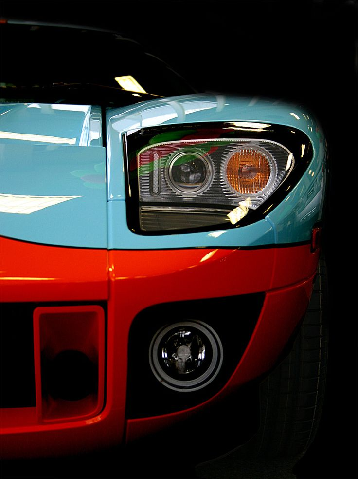 Looks like a Ford GTO to me: Ford Gt40, Color, Automobile, Wheels, Gt 40, Dream Cars, Gulf Racing