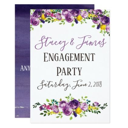 Best 25+ Engagement Invitation Cards Ideas On Pinterest   Invitation Card  For Get Together  Invitation Card For Get Together