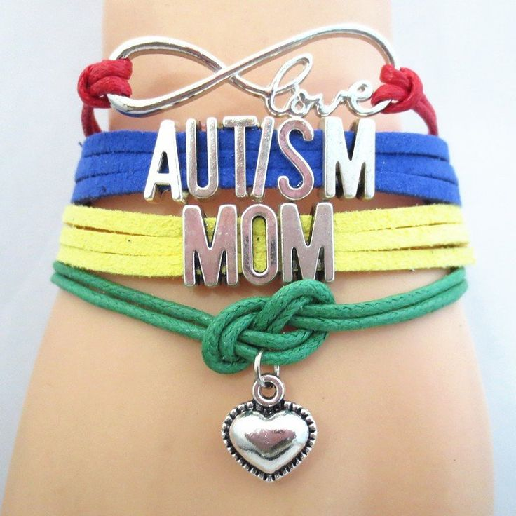 claw heart lobster shape awareness autistic puzzle bracelet piece embroidery item bead shipping free autism women my charm