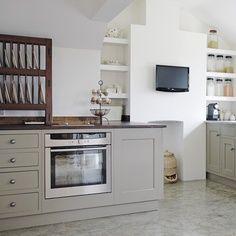 Kitchen Inspiration | Farrow & Ball