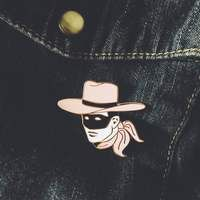 Tough Ranger Pin · Outrider · Online Store Powered by Storenvy