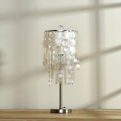 Bukya Table Lamp     was $129.99 now $64.99   SKU 104285   7.5inches wide18inches high