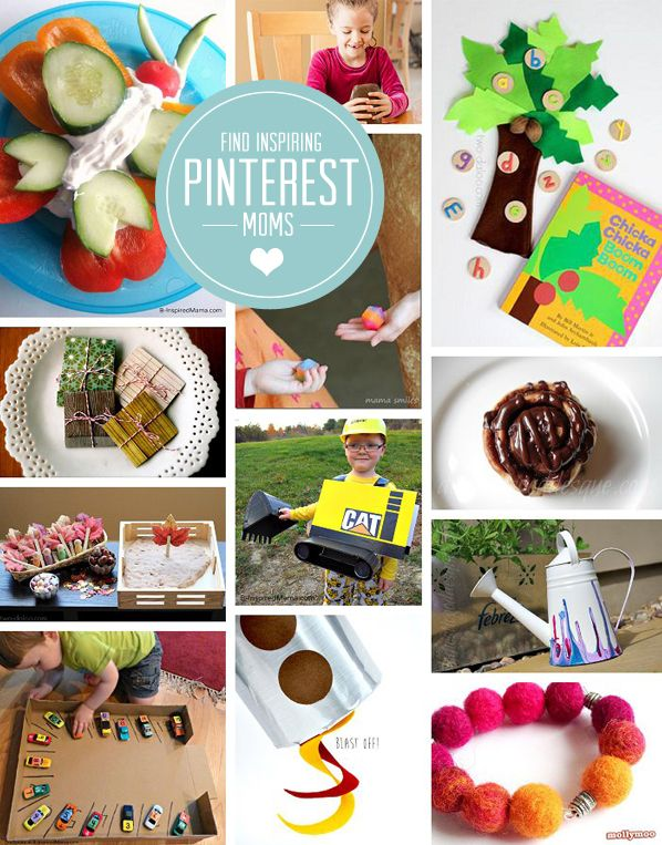 Connect With Inspiring Pinterest Moms. Toddler PlayRoom ...