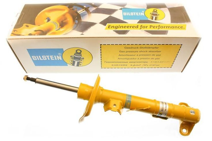 Bilstein B8 Sport Series 1991-May.1992 BMW 318i Base L4 (E36) Front Left Twintube Strut Assembly