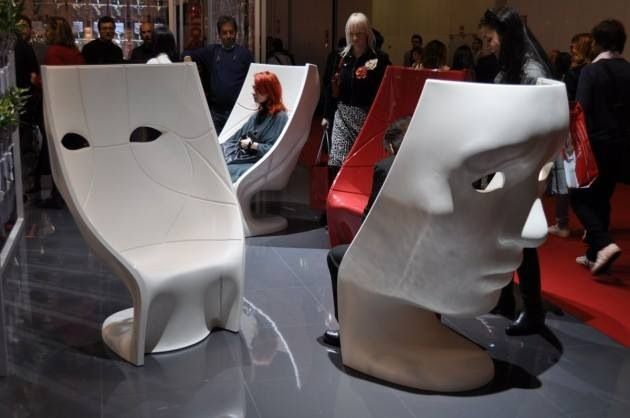 17 best Human body furniture images on Pinterest | Funky ...
