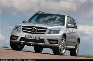 2009 GLK 220 CDI - http://sickestcars.com/2013/05/18/2009-glk-220-cdi/