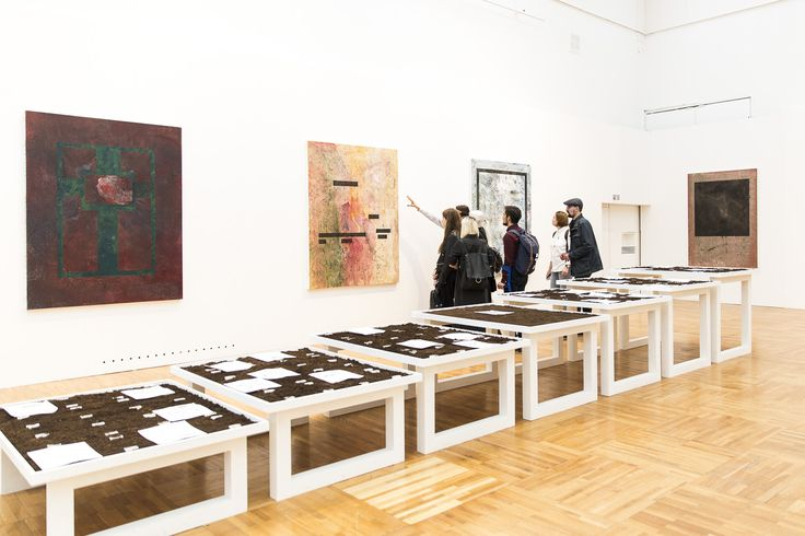 10 Facts about Moscow International Biennale of Contemporary Art - BigTimeMoscow