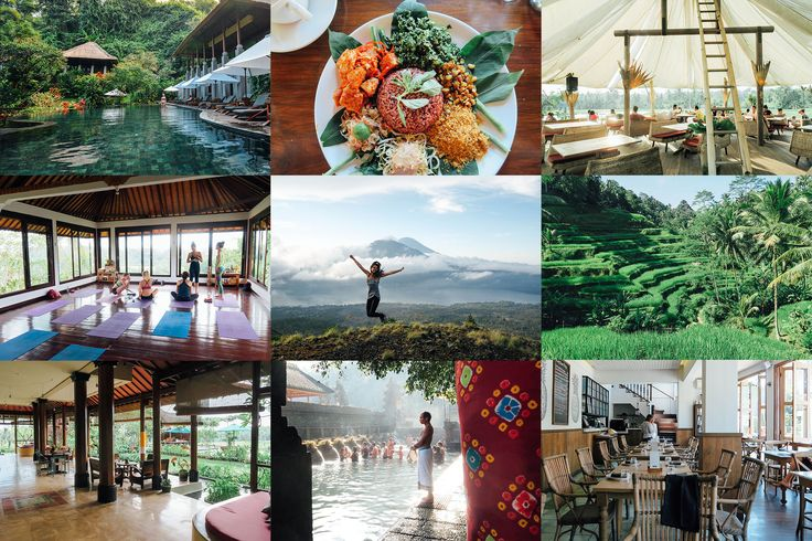 A super handy, all-you-need-to-know, Ubud cheatsheet that I've compiled. It contains the best of Ubud for a perfect getaway in the island of the Gods.