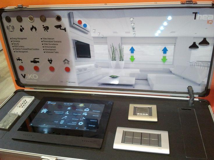Building Management System BMS PLC1 #BMS #Building_Management_System #PLC1