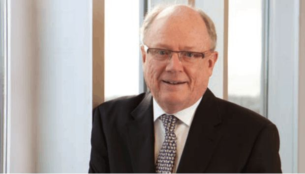 Doug Pearce is retiring as bcIMC's CEO and Chief Investment Officer in 2014, following 25 years at the helm of bcIMC and its predecessor.