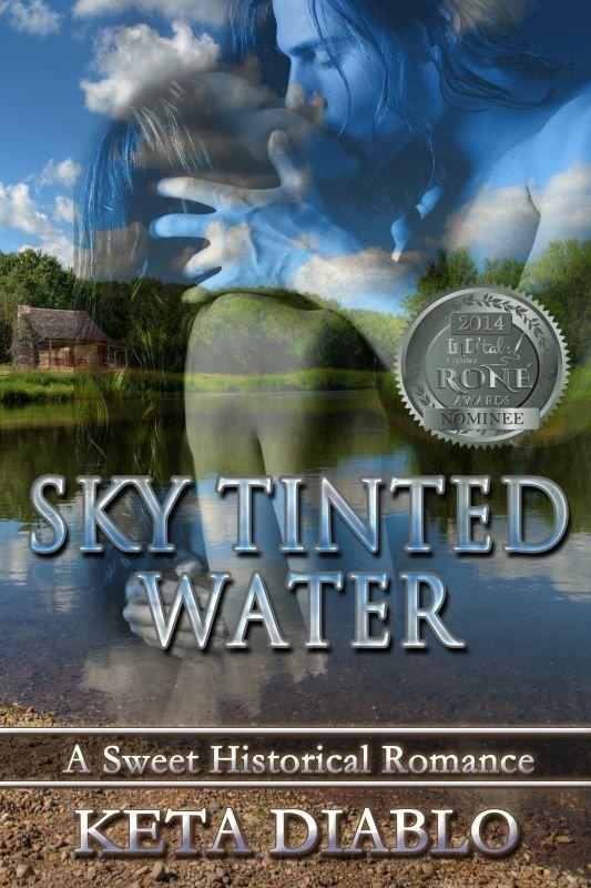 Sky Tinted Water by Keta Diablo