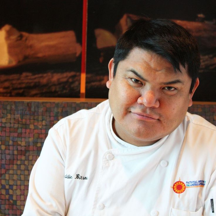 A Navajo Chef on the Complexities of Modernizing Native American Cuisine on Food52