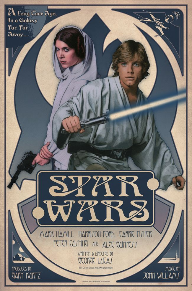 Star Wars. Curated by Suburban Fandom, NYC Tri-State Fan Events: http://yonkersfun.com/category/fandom/