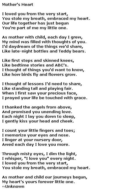 baby naming ceremony poems or reading - Google Search