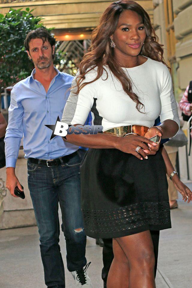 Serena Williams dating 2016 Gratis datingside Dallas