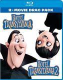 Hotel Transylvania/Hotel Transylvania 2 [Blu-ray]