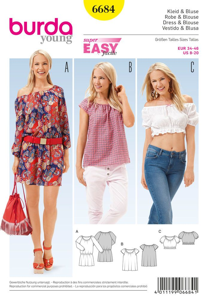 The 13 best Patterns images on Pinterest | Sewing, Sewing projects ...
