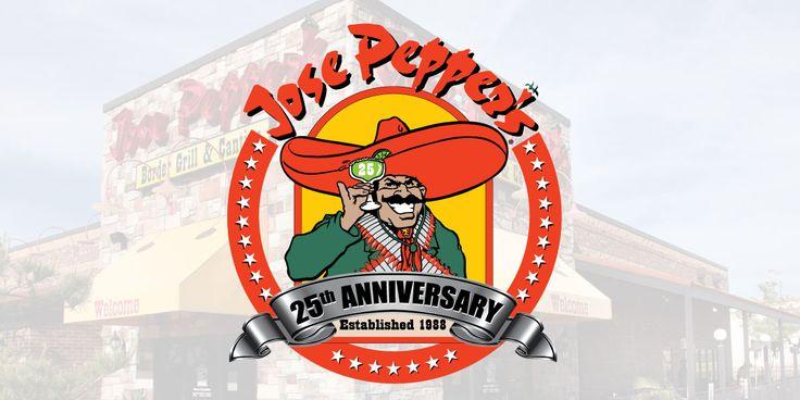 Jose Pepper S Mexican Restaurant Kansas City Mo