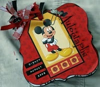 Autograph book DIY for Disney trip: Book Diy, Disney Autograph Books, Idea, Disney Crafts, Disneyland, Things Disney