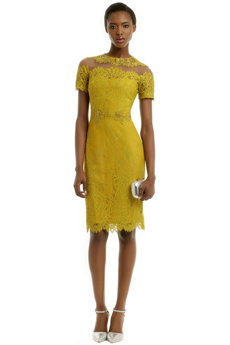Lupita Dress By Marchesa Notte For 75 95 Only At The Runway