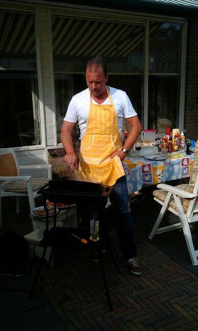 Lekker koken